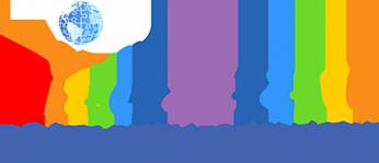 Логотип компании Планета знаний