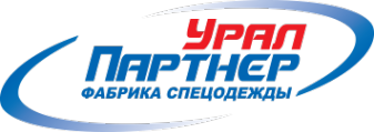 Логотип компании Урал-Партнер