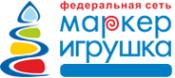 Логотип компании МАРКЕР ИГРУШКА