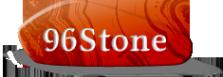 Логотип компании 96Stone