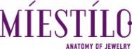 Логотип компании Miestilo