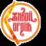 Логотип компании Живой Огонь