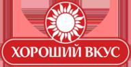 Логотип компании Хороший вкус