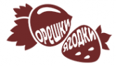 Логотип компании Орешки Ягодки