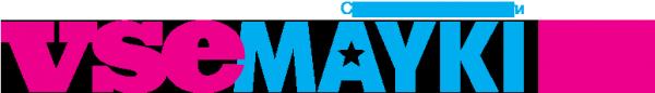 Логотип компании Vsemayki.ru