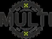 Логотип компании MULTI