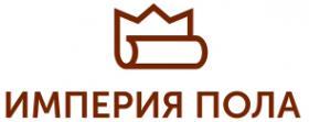 Логотип компании Империя пола
