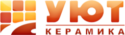 Логотип компании Уют-Керамика магазин плитки
