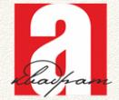 Логотип компании А-Квадрат