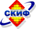 Логотип компании СКИФ