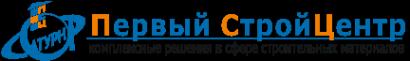 Логотип компании ПЕРВЫЙ СТРОЙЦЕНТР САТУРН-Р