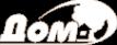 Логотип компании ДОМ
