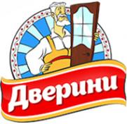 Логотип компании ДВЕРИНИ