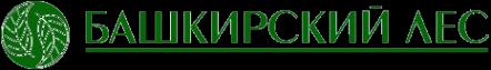 Логотип компании Башкирский лес