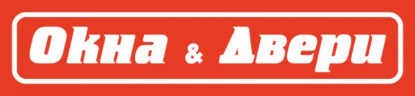 Логотип компании Окна & Двери