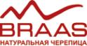 Логотип компании БРААС-ДСК1