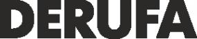 Логотип компании Derufa