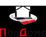 Логотип компании ПолДома