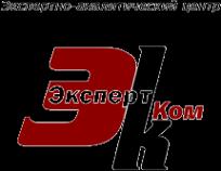 Логотип компании Эксперт-Ком