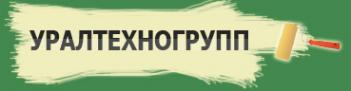 Логотип компании УралТехноГрупп