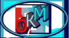 Логотип компании Орионкоммаш