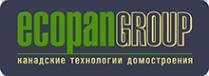 Логотип компании Экопан Групп