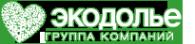 Логотип компании Экодолье Екатеринбург