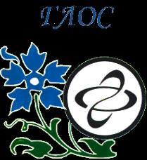 Логотип компании ГАОС ТЕКСТИЛЬ