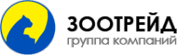 Логотип компании Зоотрейд