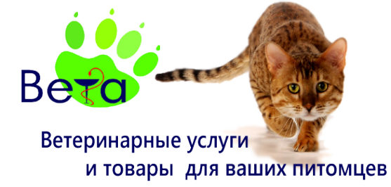 Логотип компании Вета