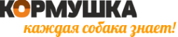 Логотип компании Кормушка