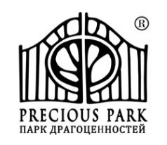 Логотип компании Парк Драгоценностей
