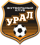 Логотип компании Урал
