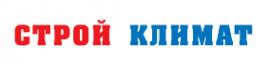 Логотип компании Строй Климат